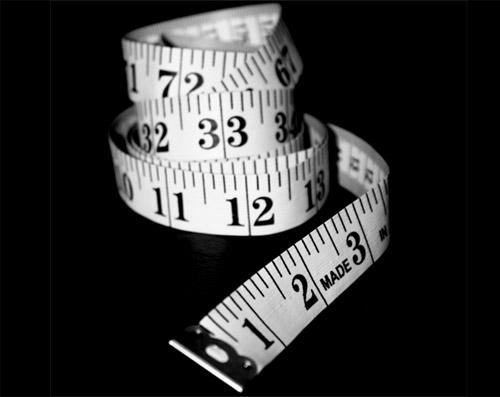 Las dietas de verano pueden conducir a los trastornos alimentarios