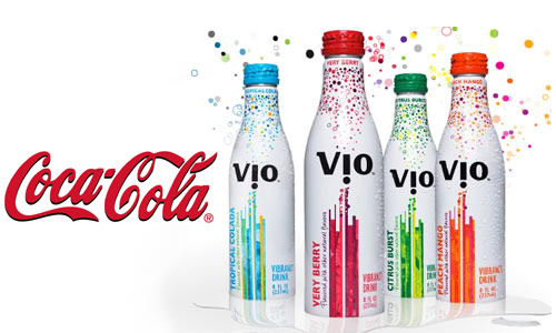 Vio Vibrancy Drink