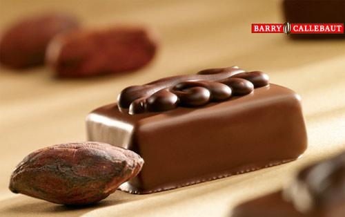 Chocolates suizos