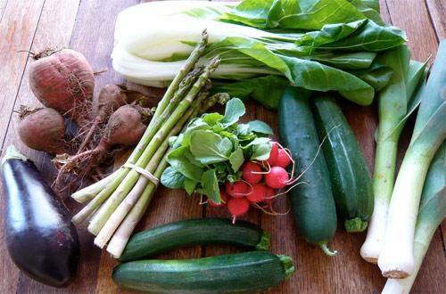 Calidad de los alimentos ecológicos