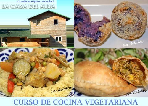 Curso de cocina vegetariana gastronom a c a - Curso de cocina vegetariana ...