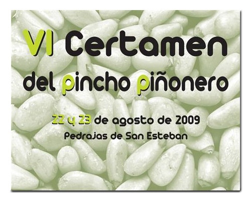 Certamen del Pincho Piñonero