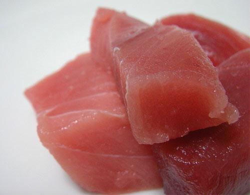 Prohibición pesca de atún rojo