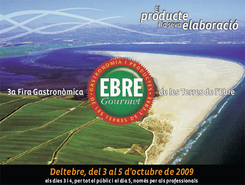 Ebre Gourmet