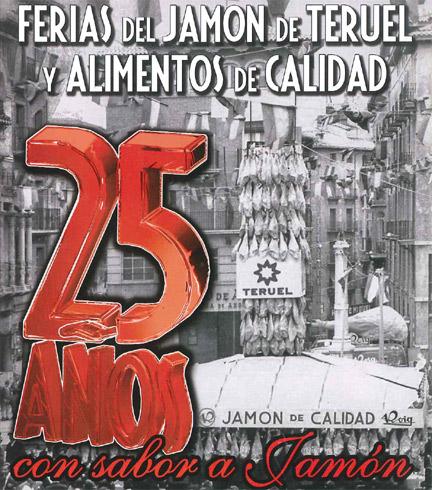 Feria del Jamón de Teruel