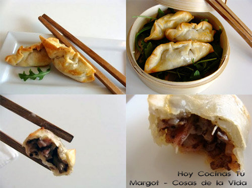 Hoy Cocinas Tú