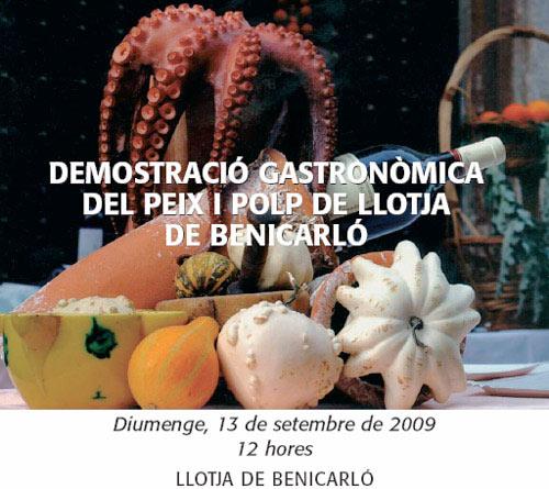 Eventos gastronómicos en Castellón