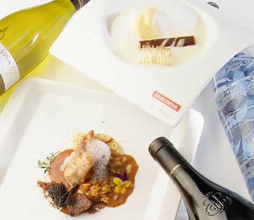 Concurso Cocinero del Año en Valladolid