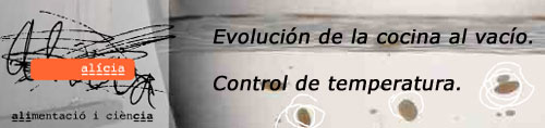 Evoluci n de la cocina al vac o control de temperatura for Libro cocina al vacio joan roca pdf