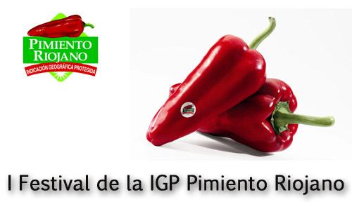 I Concurso de Cocina de Pimiento Riojano