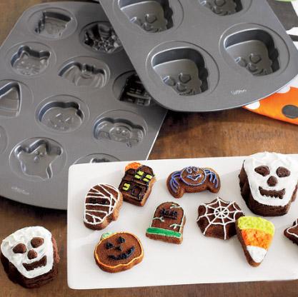 Moldes para Halloween