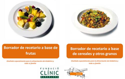 Fundación Alícia Fundación Clínic Ferrán Adrià Joan Roca y Nando Jubany