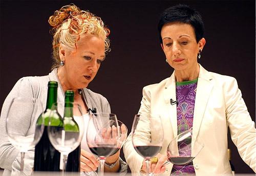 Gastrovinos Carme Ruscalleda & Alcorta
