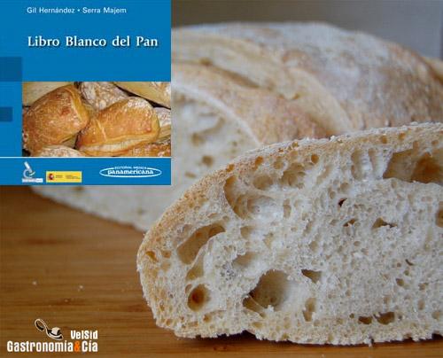 Libro Blanco del Pan