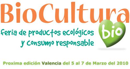 Feria de alimentos ecológicos