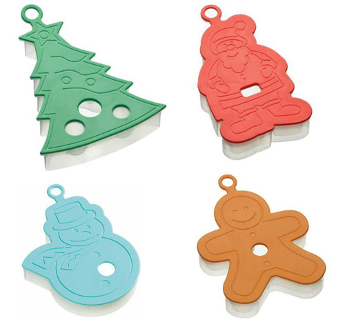 moldes de navidad para reposteria hoy os mostramos algunos modelos de