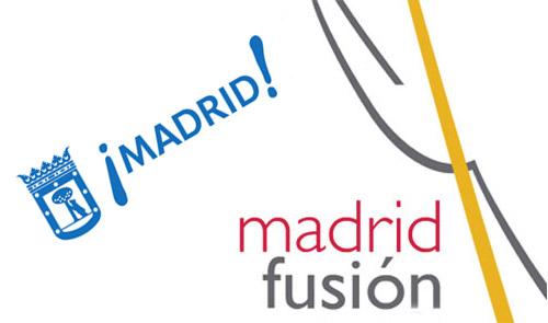 Madridfusion Gastrofestival