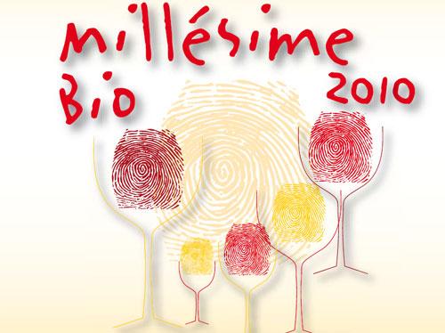 XVII salón del vino ecológico