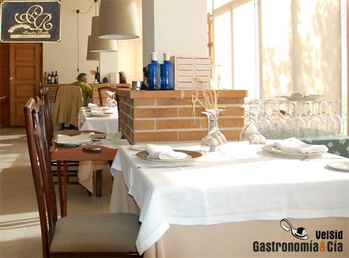 Restaurante Fátima