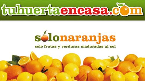 Comprar alimentos agrícolas en internet