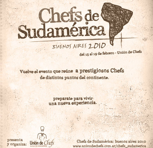 institutos de gastronomia en argentina: