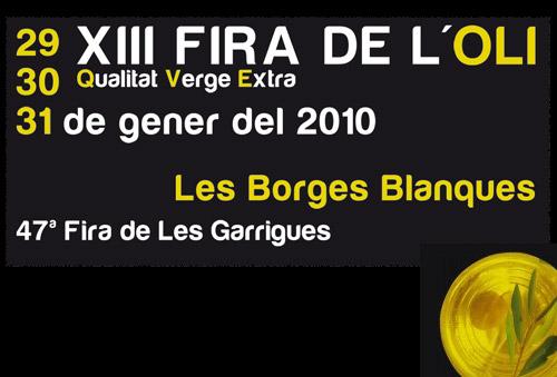 Borges Blanques (Les)