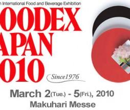 Feria alimentaria de Japón