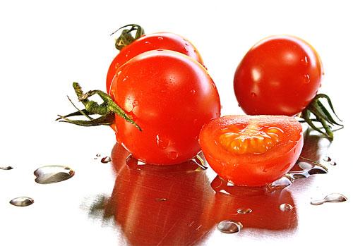 Importación de tomates a la UE