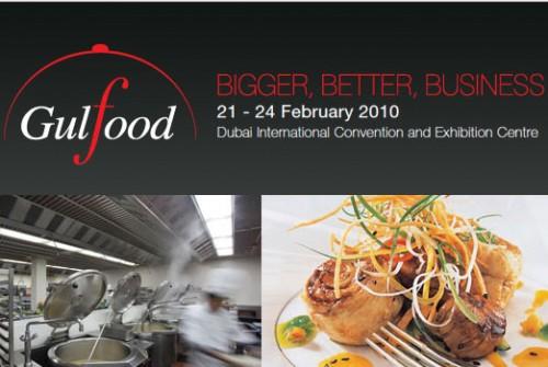 Feria de Alimentación, Servicios y Restauración de Dubai