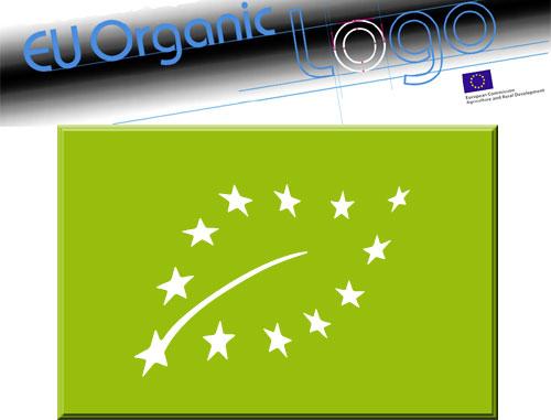 Sello oficial europeo