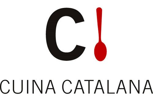 Logo de la cocina tradicional catalana
