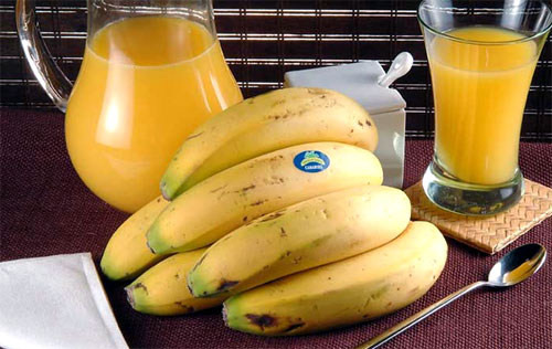 Indicación Geográfica Protegida Plátano de Canarias