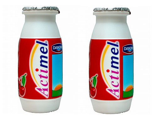 ¿Beneficios saludables de actimel?