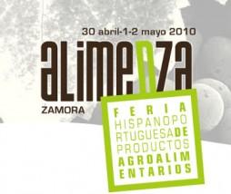 Feria Hispano Portuguesa de Productos Agroalimentarios