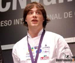 Jordi Cruz, nuevo chef de Abac