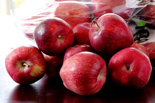 Manzanas Harinosas Gastronom 237 A Amp C 237 A