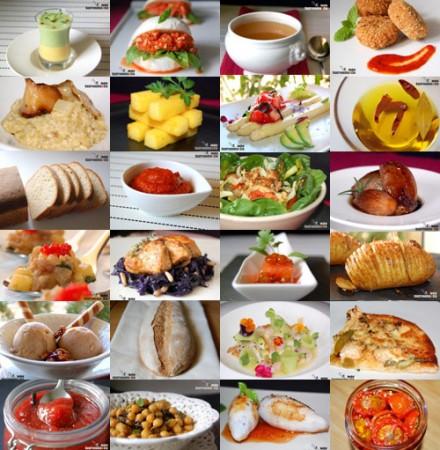 Recetas de gastronom a c a for Grado medio cocina y gastronomia
