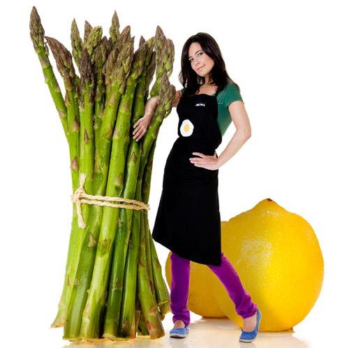 debate 100 vegetal en canal cocina. Black Bedroom Furniture Sets. Home Design Ideas