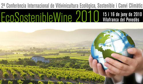 II Conferencia Internacional de Vitivinicultura Ecológica, Sostenible y Cambio Climático