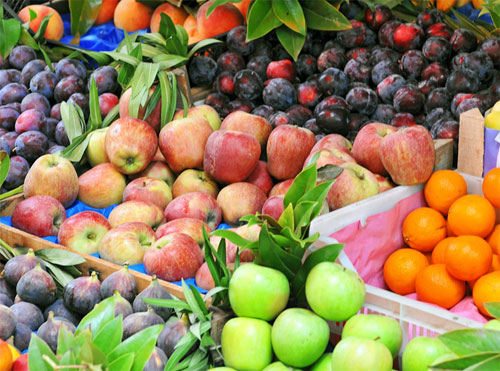 Margenes de los precios agroalimentarios