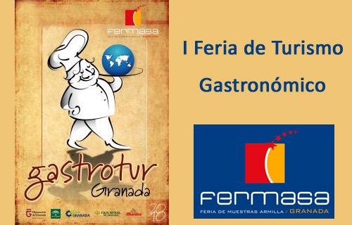 I Feria de Turismo Gastronómico
