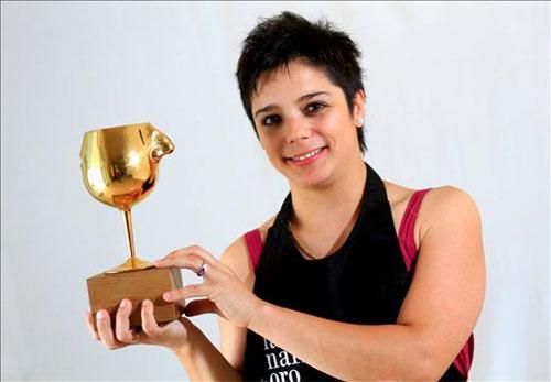 Mejor Sumiller de España 2010