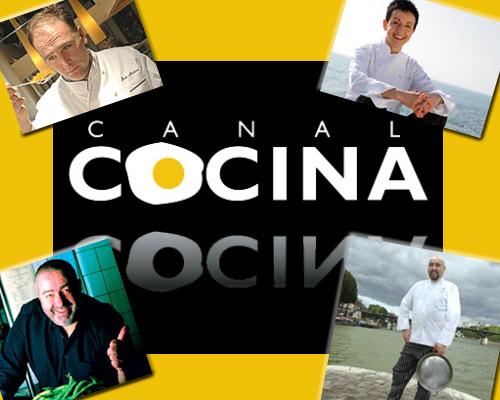 Cocineros espa oles por el mundo for Canal cocina programacion