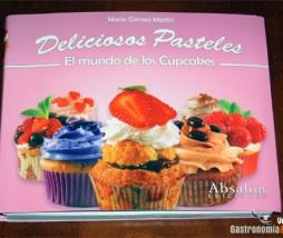 El mundo de los cupcakes