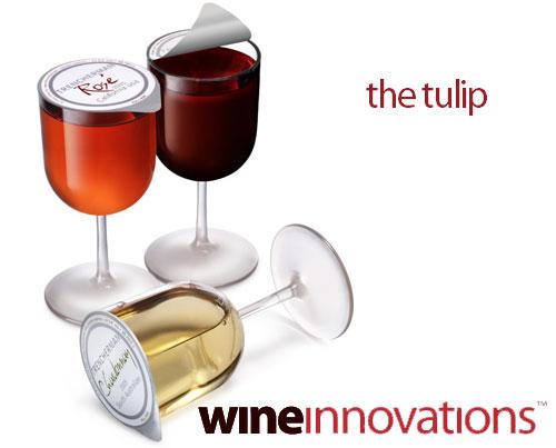 Wine Innovations