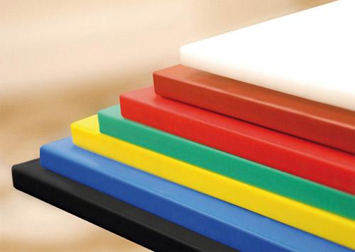 colores de las tablas de corte gastronom a c a