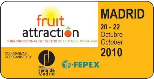 Feria de las frutas y las verduras