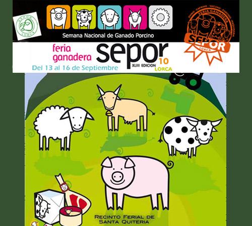 Feria Ganadera y Agroindustrial de Lorca