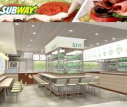 Restaurante de comida rapida
