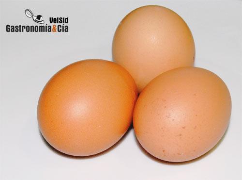 Huevos, propiedades y beneficios